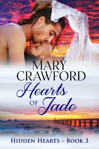 Hearts of Jade