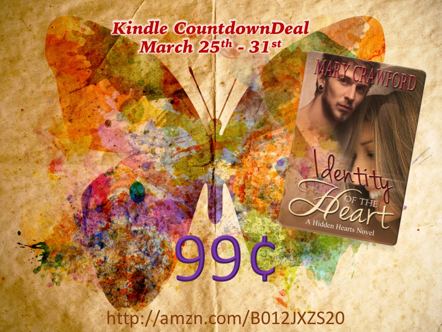 Kindle  Count-Down Deal  99¢
