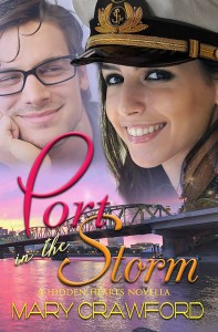 Port in the Storm Kindle