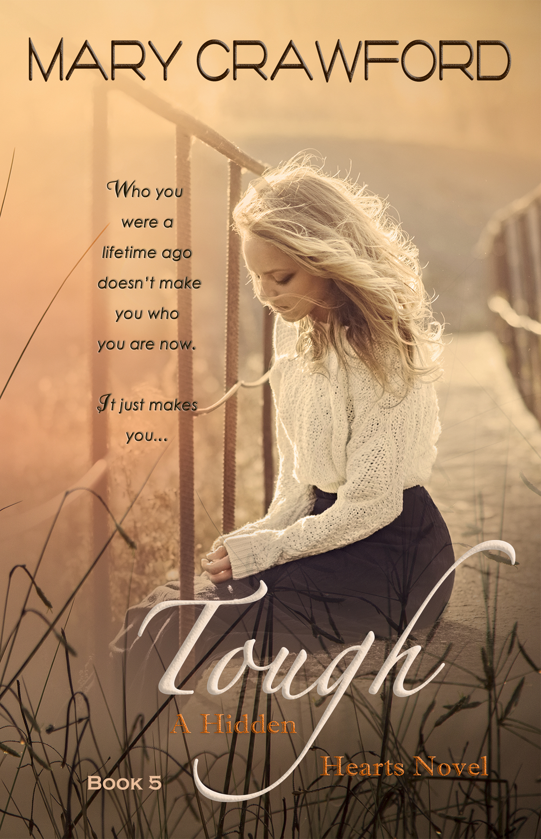 Tough (A Hidden Hearts Novel #5) Cover Reveal
