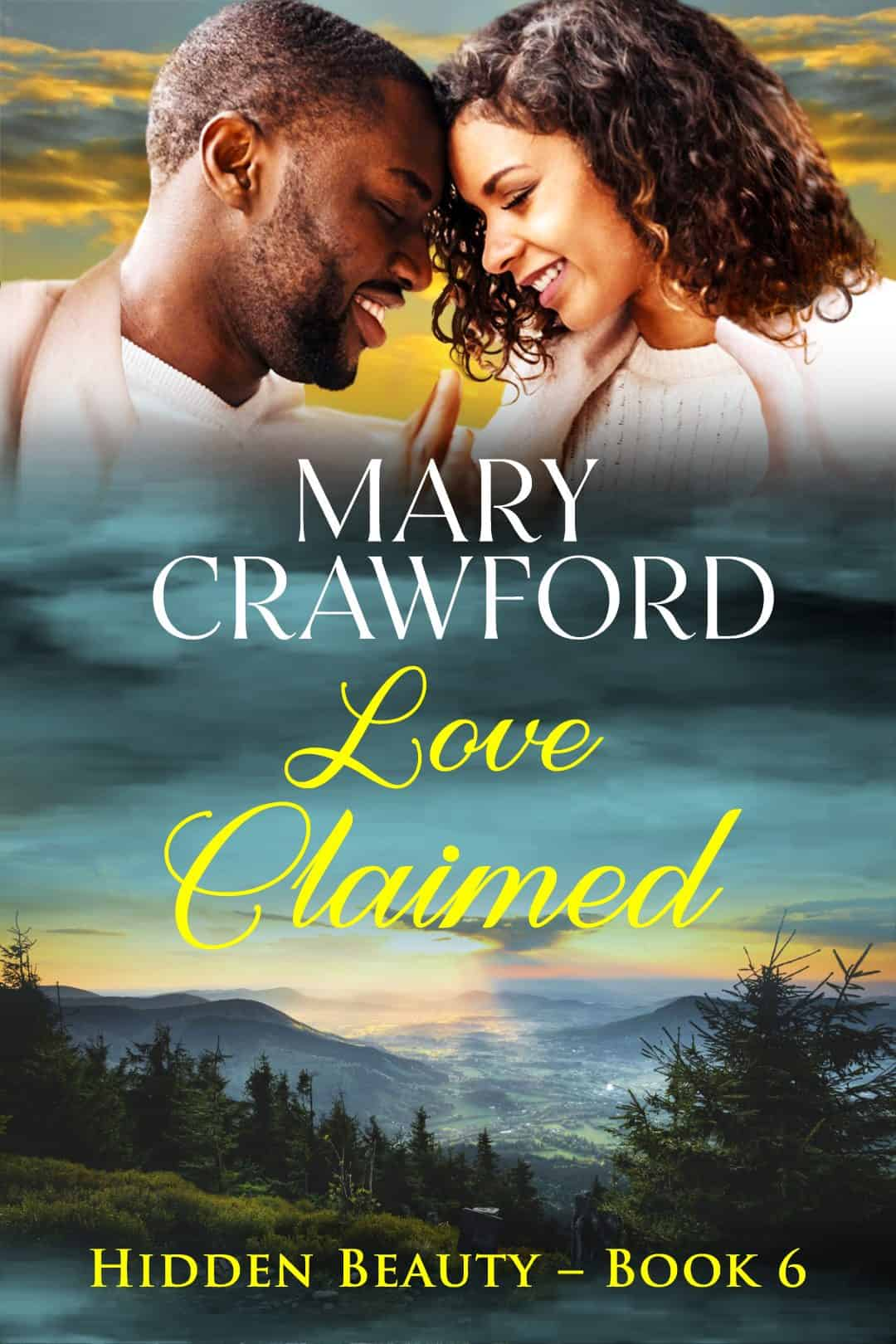 Love Claimed