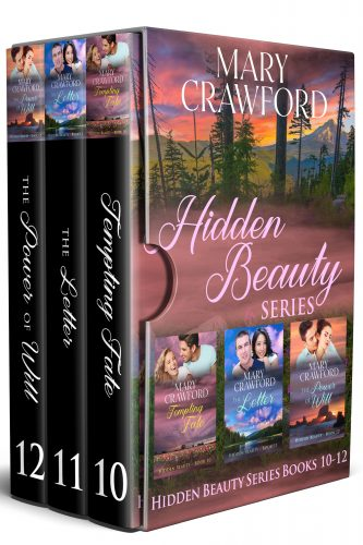 Hidden Beauty Series 10 – 12