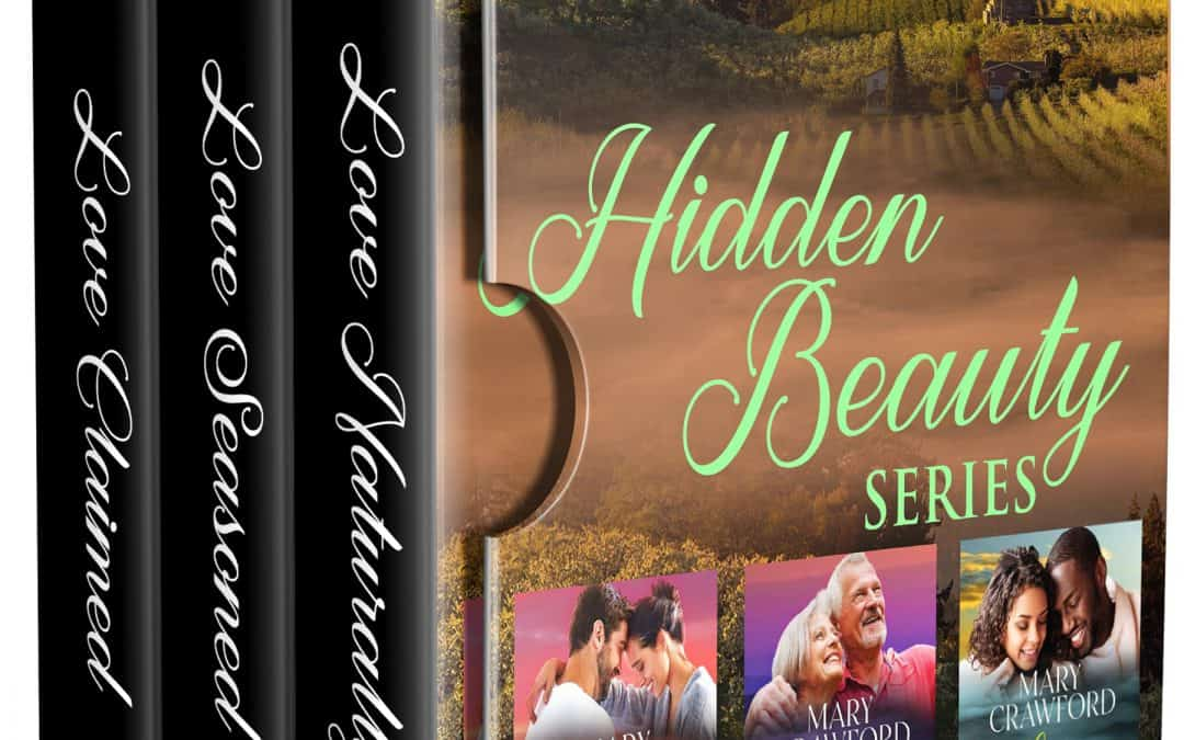 Hidden Beauty Series 4 – 6