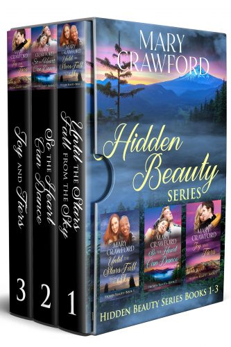 Hidden Beauty Series 1 – 3