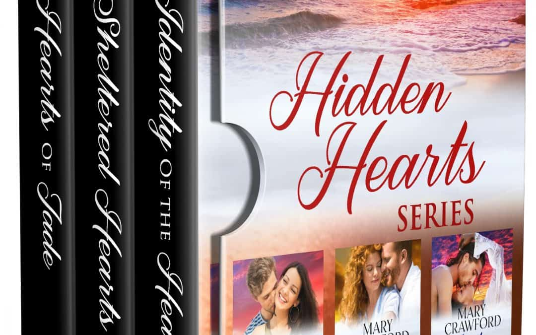 Hidden Hearts Series 1-3