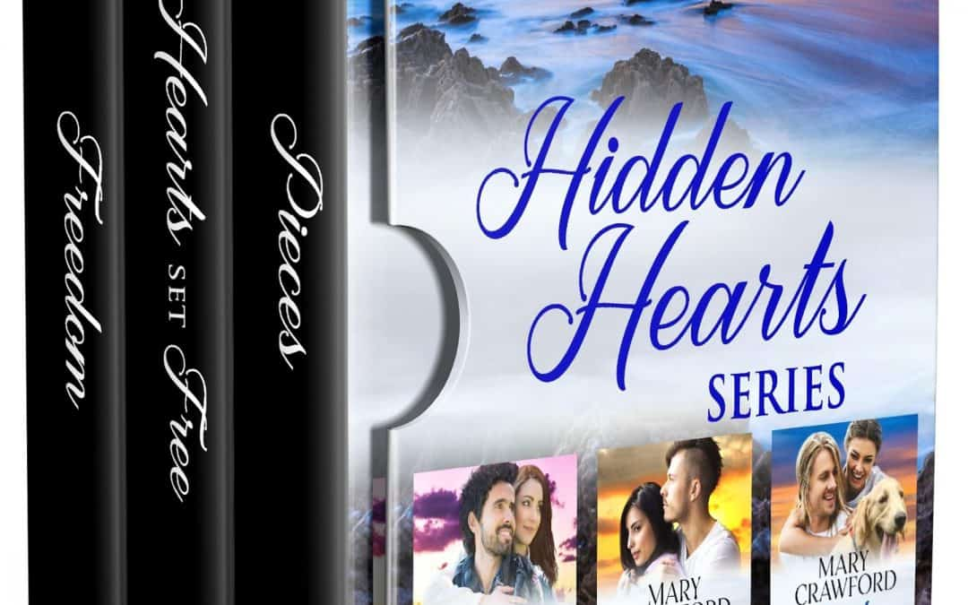 Hidden Hearts Series 7-9